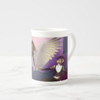 Tempted Tea Cup