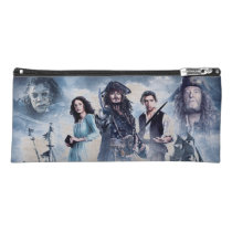 Tempted To Come Aboard? Pencil Case