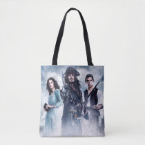 Tempted To Come Aboard? Tote Bag
