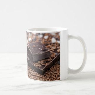 Tempting Chocolate Mugs