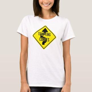 Tempting Curves T-Shirt