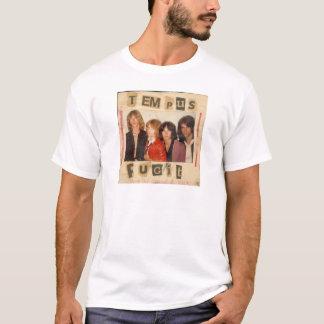 Tempus Fugit Chicago band shirt #1