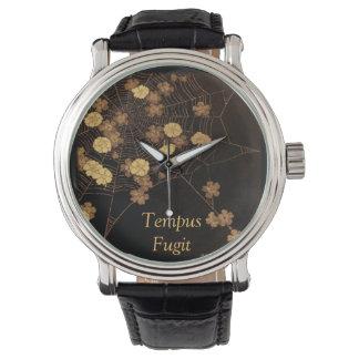 Tempus Fugit Watch