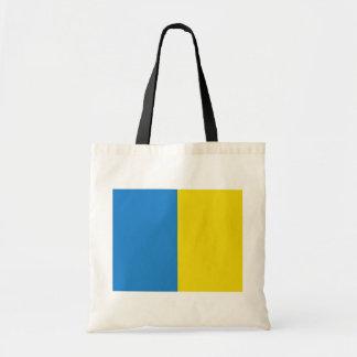 Temse, Belgium Budget Tote Bag