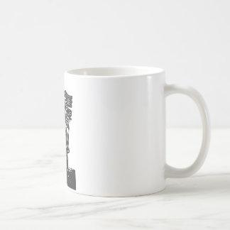 Ten Commandments Coffee Mug