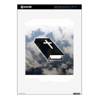 Ten Commandments Decals For iPad 3