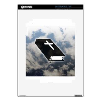 Ten Commandments Decals For The iPad 2