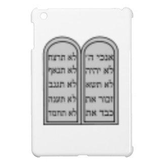 Ten Commandments Cover For The iPad Mini