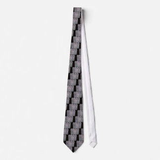 Ten Commandments tie