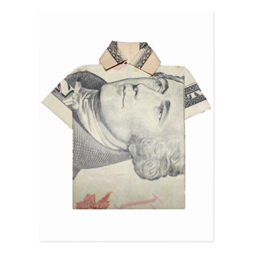 Ten dollar t shirt postcard zazzle for Cute shirts for 5 dollars
