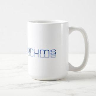 Ten Forums Large Mug