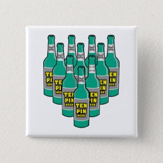 ten pin beer bowling humor