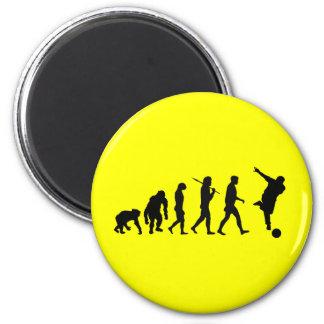 Ten Pin Bowling gift Refrigerator Magnets