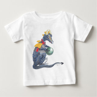 Ten Pins Dreadnot Baby T-Shirt