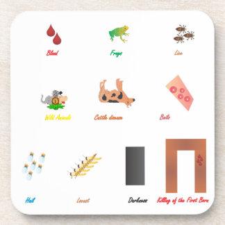 Ten Plagues Coaster