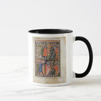 Ten Plagues of Egypt TtoB; the Plague of Mug