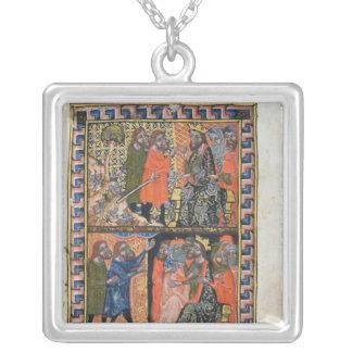 Ten Plagues of Egypt TtoB; the Plague of Necklaces