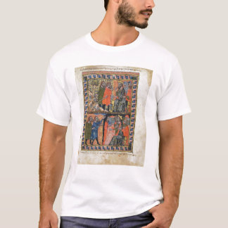 Ten Plagues of Egypt TtoB; the Plague of T-Shirt