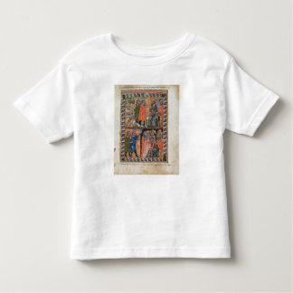 Ten Plagues of Egypt TtoB; the Plague of Toddler T-shirt