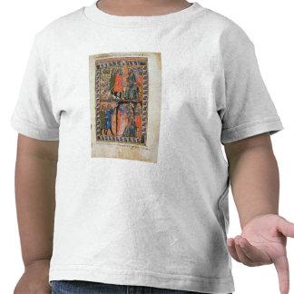Ten Plagues of Egypt TtoB; the Plague of T-shirt