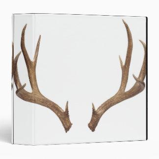 Ten Point Deer Binder