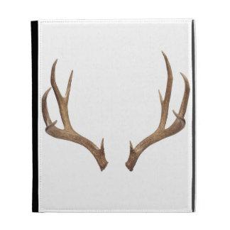 Ten Point Deer iPad Folio Cases