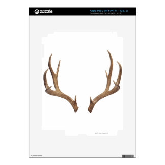 Ten Point Deer iPad 3 Skin