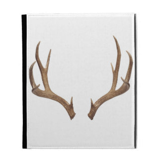 Ten Point Deer iPad Folio Cover