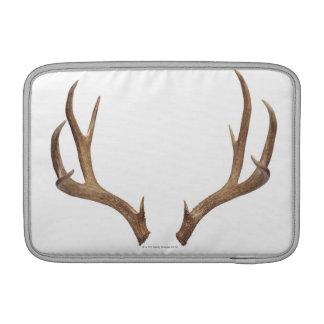 Ten Point Deer MacBook Sleeves
