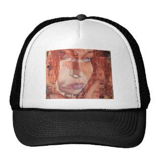 Ten to One Mesh Hat