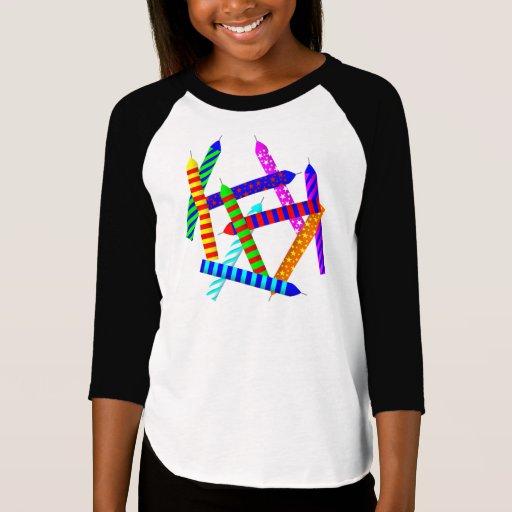 Ten Year Old Birthday T Shirt Zazzle