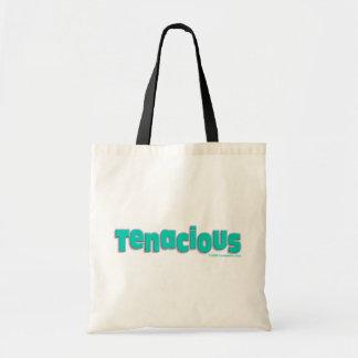 Tenacious Canvas Bags