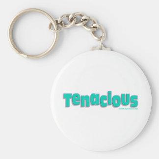 Tenacious Keychain