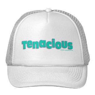 Tenacious Trucker Hat