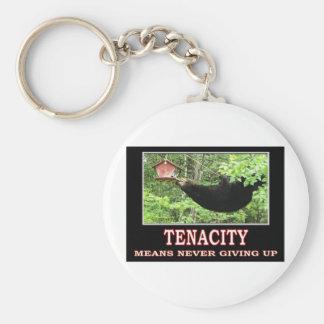 TENACITY KEYCHAIN