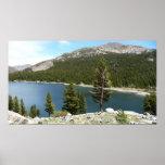 Tenaya Lake I Print