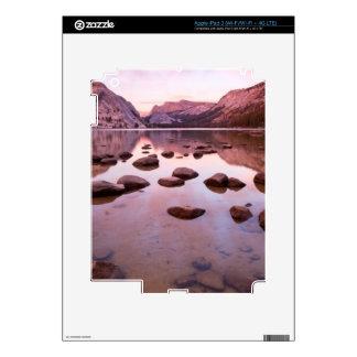 Tenaya Lake iPad 3 Decal