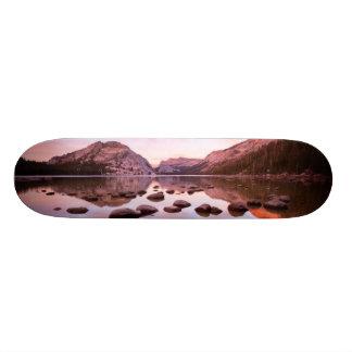 Tenaya Lake Skateboard Deck