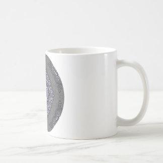 Tenazas metálicas tazas de café