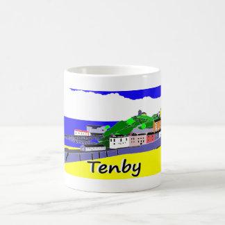 Tenby Coffe Mug