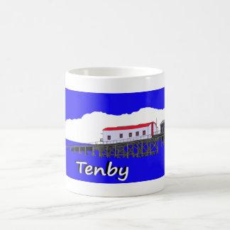 Tenby Mug
