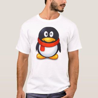 Tencent QQ T-Shirt
