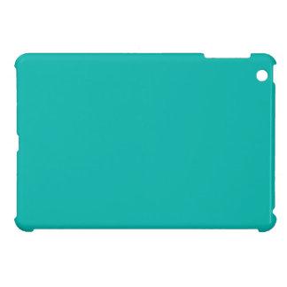 Tendencia fresca del color verde de la aguamarina