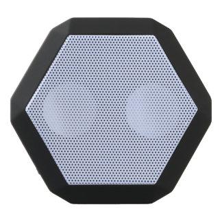 Tender Baby Blue Sky Blue Pastel for Summer Gazebo Black Bluetooth Speaker