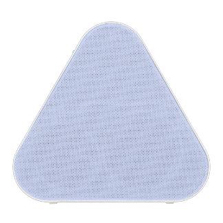 Tender Baby Blue Sky Blue Pastel for Summer Gazebo Speaker