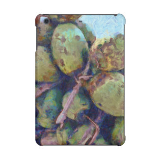 Tender coconuts in a pile iPad mini retina cases