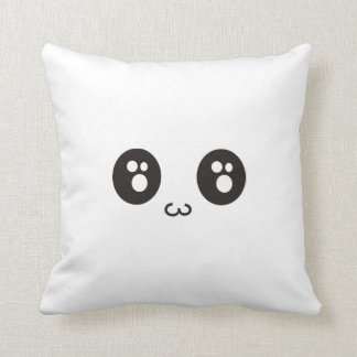 Tender cushion with carita kawaii