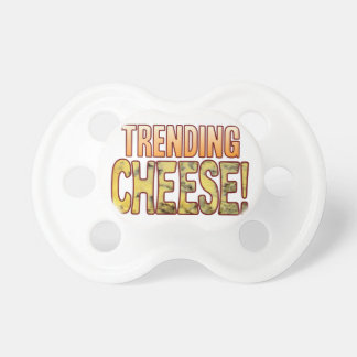 Tender el queso verde chupetes para bebes