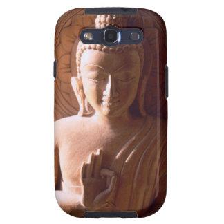 Tender Faced Buddha Galaxy SIII Case