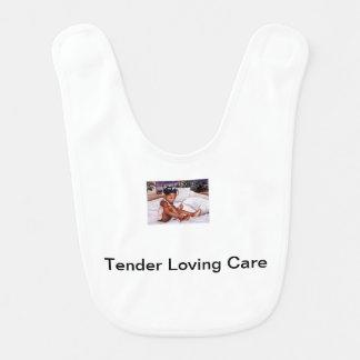 Tender Loving Care Bib